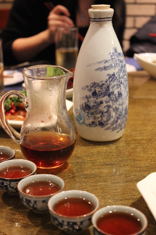 Warming Shaoxing Wine, China's Liquid Gold   Culinary ... Traditional Chinese Medicine
