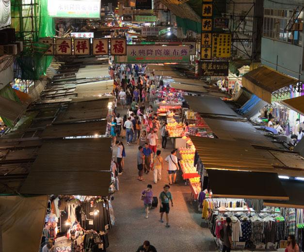 Options trading hong kong