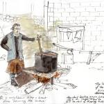 Tbilisi Sketches