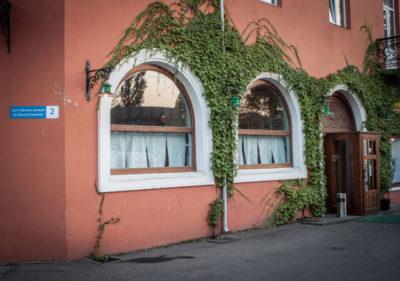 Kakhelebi, photo by Justyna Mielnikiewicz