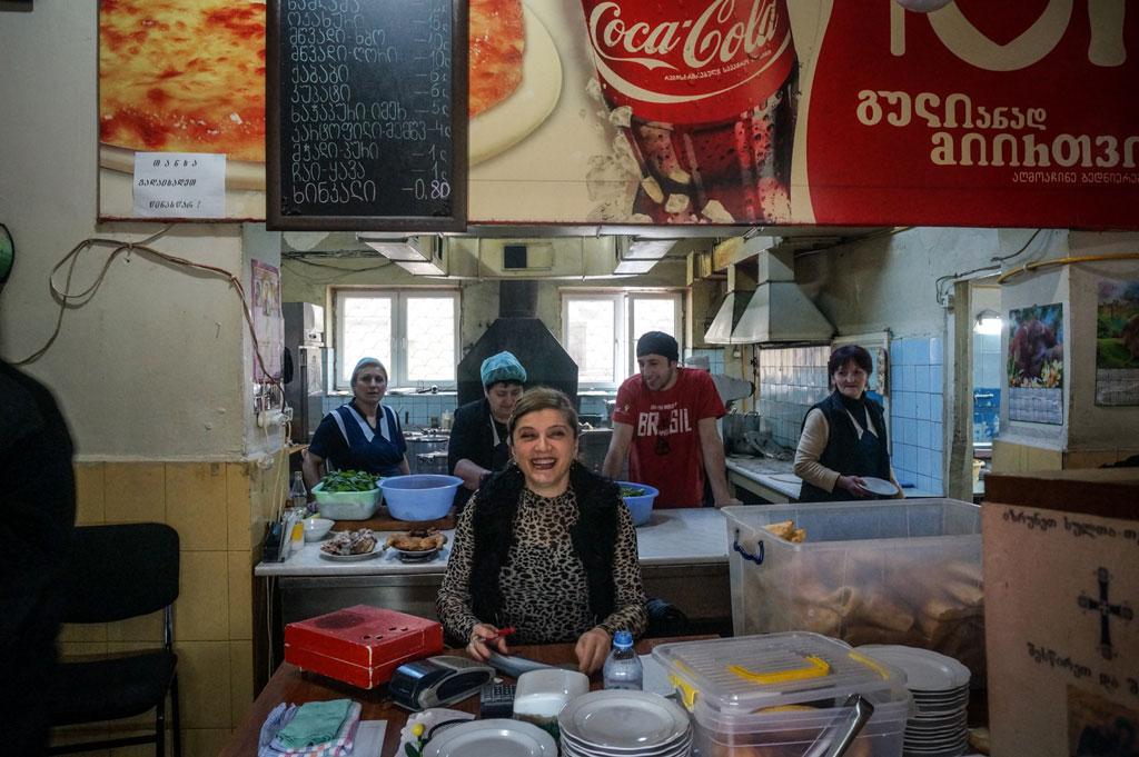 Sasadilo Coca-Cola, photo by Paul Rimple