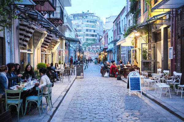 Thessaloniki, photo by Carolina Doriti