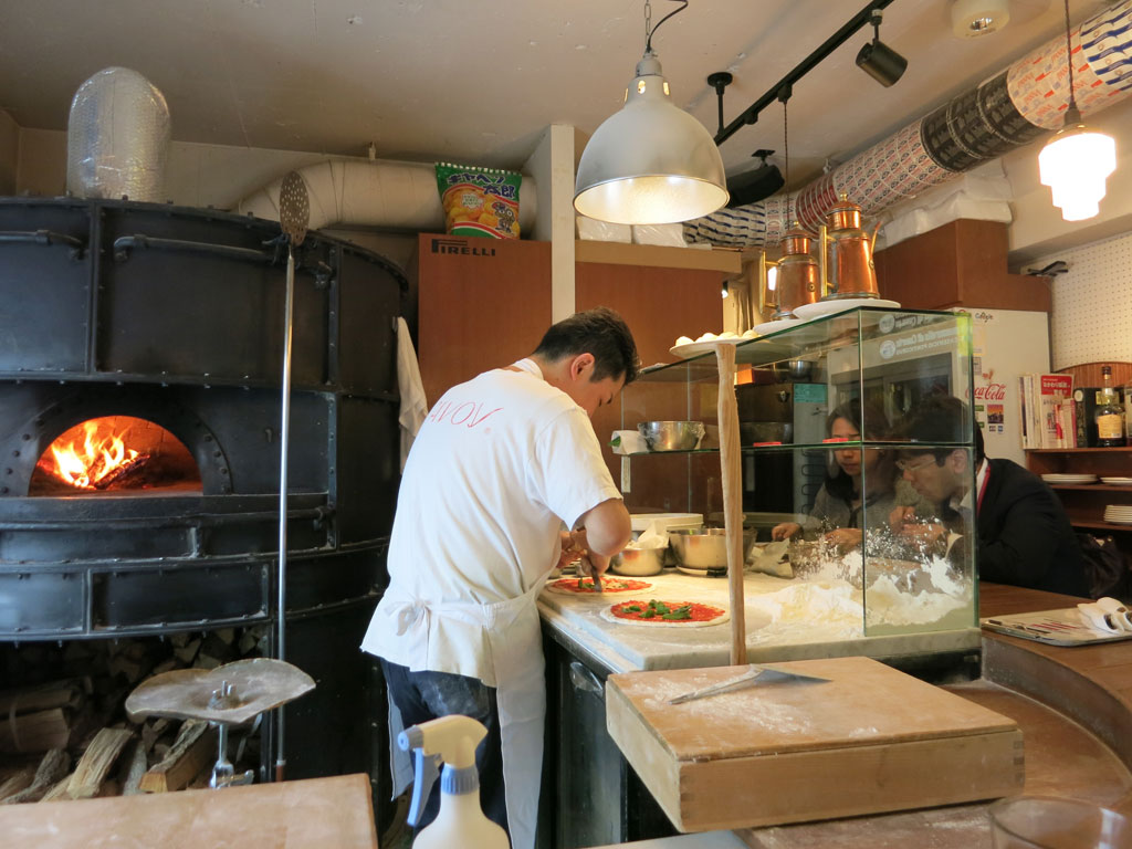 Odes To Italian Food Traditions In Tokyo Culinary