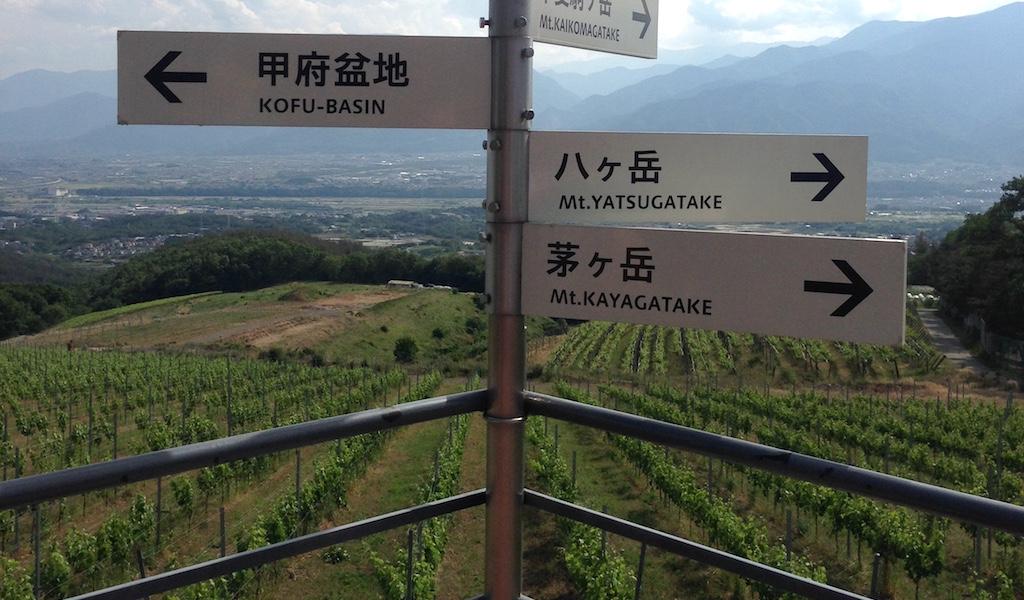japan wine