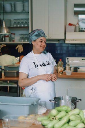 newcomer kitchen toronto