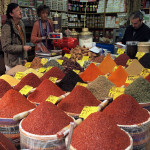 Culinary Secrets of the Old City