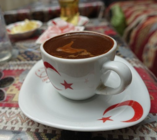 Culinary Walks: Izmir