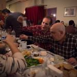 Meyhane: A Night of Meze, Raki and Tradition