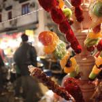 Street Eats Night Markets
