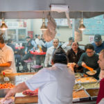District of Tacos: Urbanism, Wrapped Up in a Tortilla