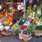 Two Markets, Two Continents